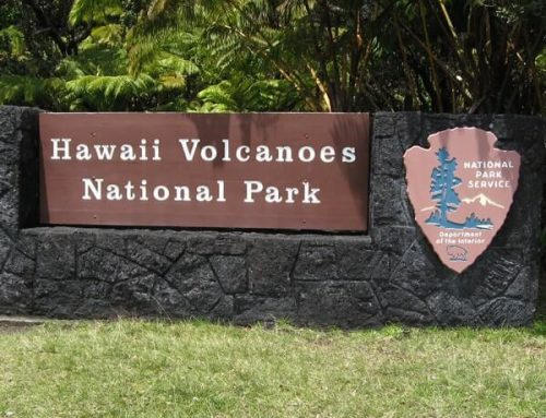 What to do in Hawaii Volcanoes National Park