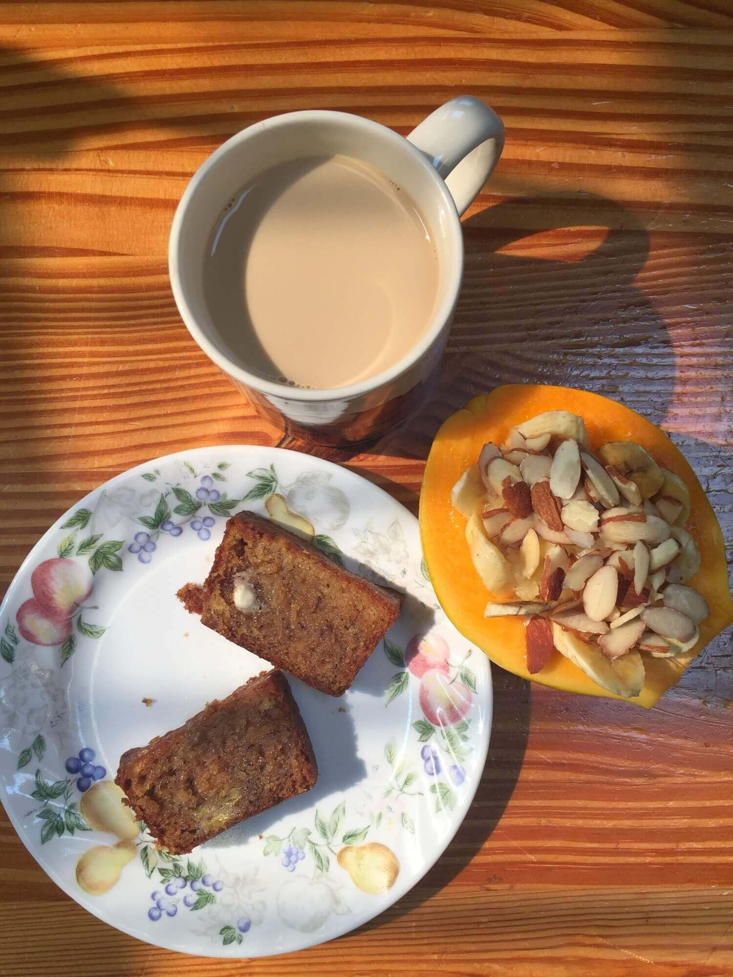 Hotels in volcano - volcano inn - complimentary breakfast