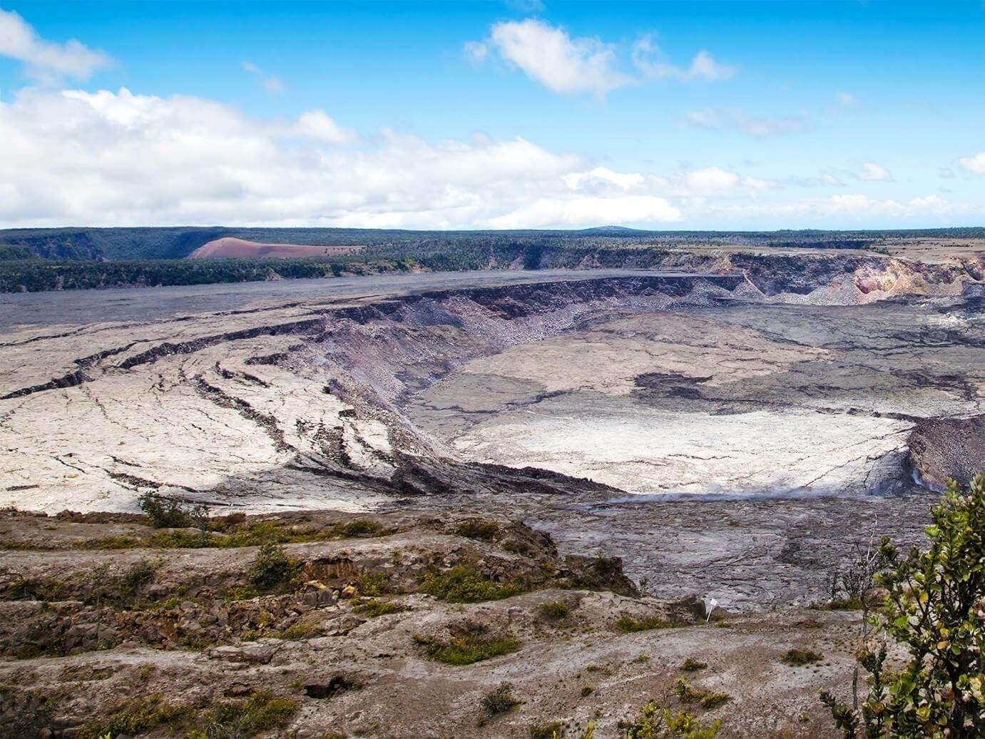 volcanoes national park standard picture size - volcano inn
