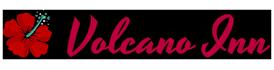Hotel Volcano Inn Logo